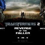 Transformers- Revenge of the Fallen