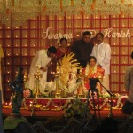 The Kerala Wedding!!!