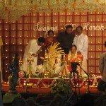 The Kerala Wedding!!!