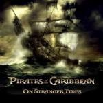 Pirates on Stranger Tides…