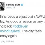 Reality Check #OddEvenFormula
